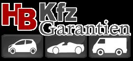 5458 HB Kfz Garantien Logo Original Breit